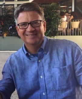 Mark A. Brown