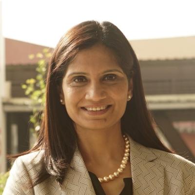 Ritu Mehish