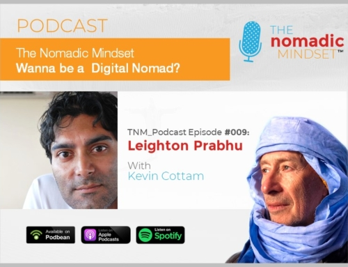 TNM_Podcast Episode #009: Leighton Prabhu