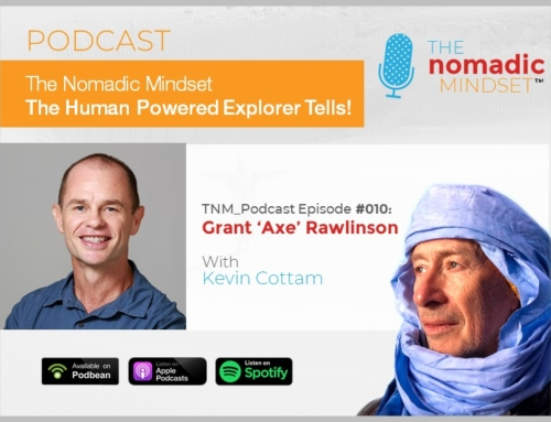 TNM_Podcast Episode #010: Grant 'Axe' Rawlinson