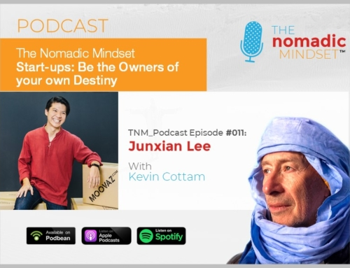 TNM_Podcast Episode #011: Junxian Lee