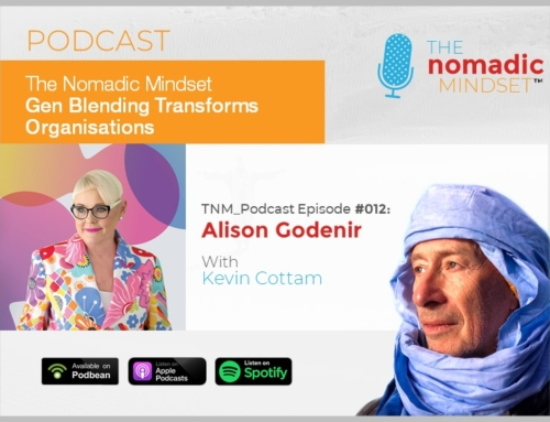 TNM_Podcast Episode #012: Alison Godenir