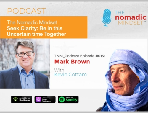 TNM_Podcast Episode #013: Mark Brown, PCC
