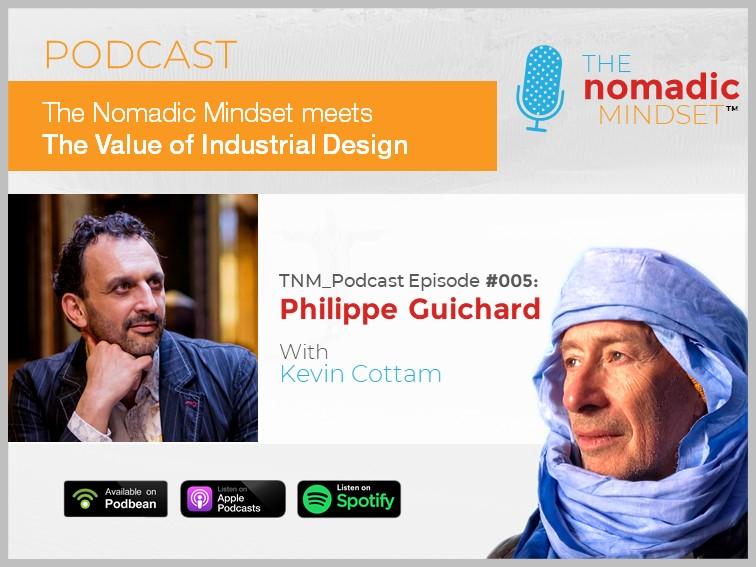 TNM podcast