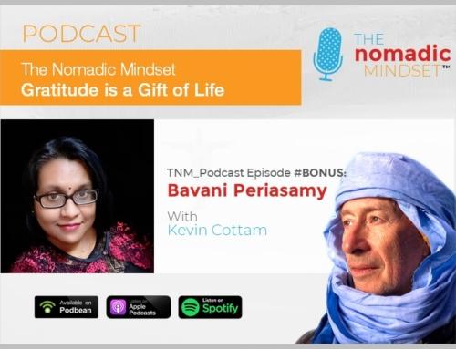 TNM_Podcast Episode #BONUS: Bavani Periasamy