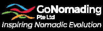 Go Nomading Pte Ltd Logo